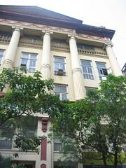 Allahabad Bank, Kolkata