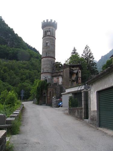 Castello di Rosazza