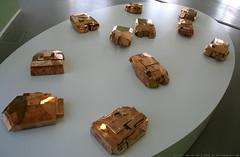 documenta 12 | Anatoli Osmolovsky / Hardware | 2006 | Fridericianum