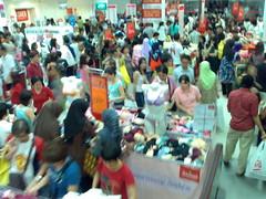 Pre GST Sales.