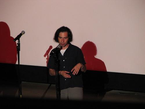Michael Arias, director of Tekkon Kinkreet