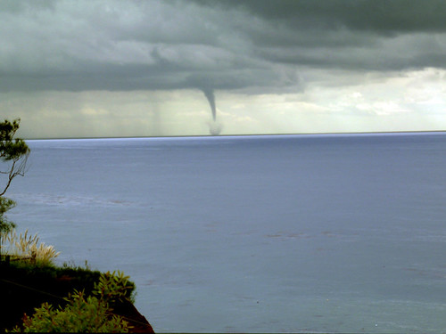 Malibu Waterspout 1- 5258