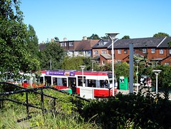 Picture of Blackhorse Lane Tram Stop