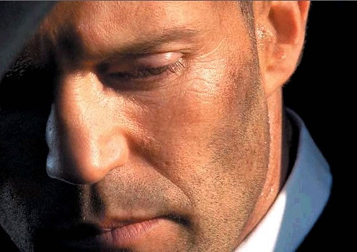 There's a lot more Jason Statham to look forward to, though.