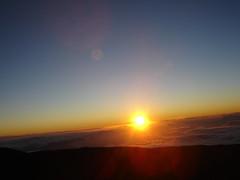 Sun down over Mauna Kea4