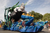 Disneyland California (cheukiecfu) Tags: california park street sea usa giant disneyland main balloon shell disney parade resort dreams theme float ursula littlemermaid dreamscometrue