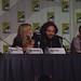 Kristen Bell, Christopher Marquette & Dan Fogler Comic Con 07