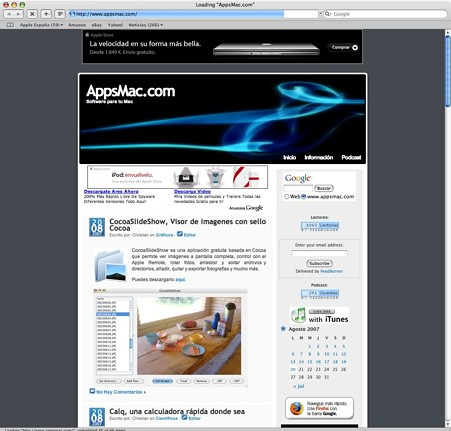 appsmacweb