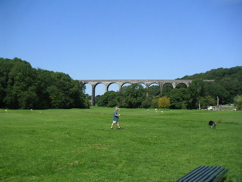 Porthkerry Viaduct