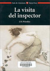 J.B. Priestley, La visita del Inspector