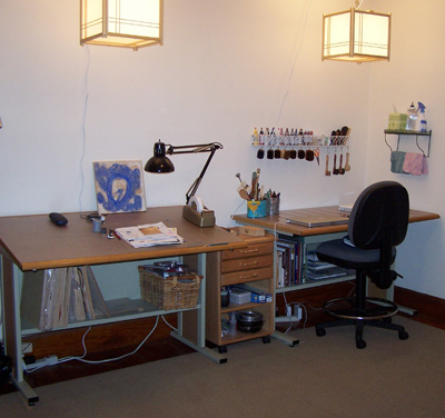 PrintmakingSpace