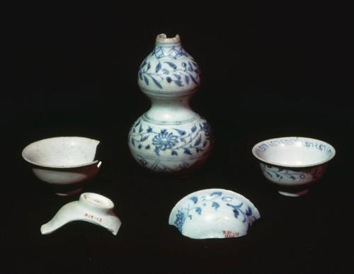 chinese ceramics found in philippines