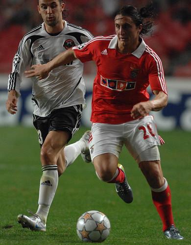 Cristian Rodríguez: «Escolhi o F.C. Porto em cinco minutos» 1479869203_ce67c4388a