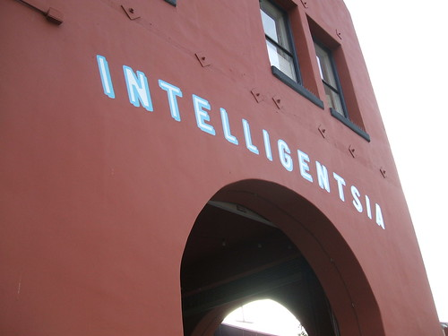 intelligentsia