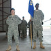 Change of command for 1-228th