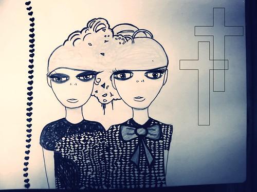 Ana & Gertrudis