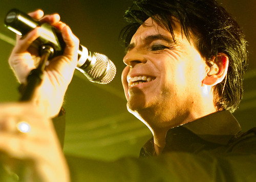Gary Numan @ Black Cat