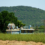 Temple in rural South India thumbnail
