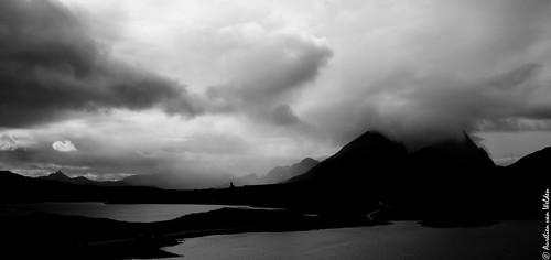 Lofoten - Dark Mood