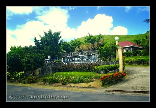 Batanes Resort, Batan Island
