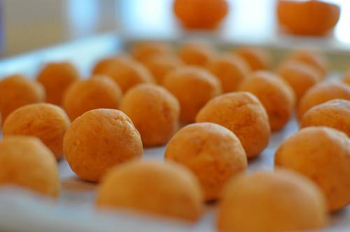 cake balls group