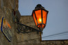 Lampione - Lantern (kikkedikikka) Tags: light sky cielo sicily luce sicilia erice sera trapani mestieri platinumheartaward amiamoci rubyphotographer rgspaesaggio rgscastelli rgsnatura rgsscorci