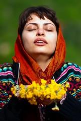 TO FEEL (Ehsan Khakbaz) Tags: portrait sun nature model nikon iran feel f2 iranian feeling  ehsan  105mm    d80  tofeel   ehsankhakbaz  khakbaz   impressedbeauty     mahzaad