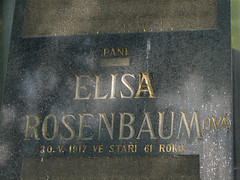 Prague 8623 (likamccuntz) Tags: cemeteries prague secession olshany