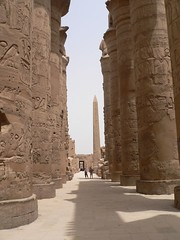 Hypostyle Hall at Karnak