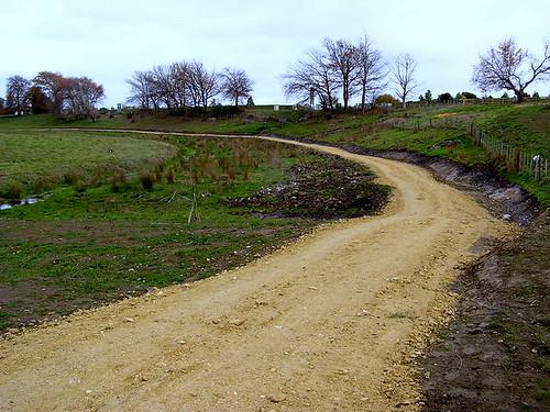 Recreational Trail