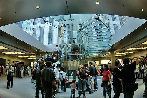 NY AppleStore 02