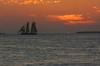 sailboat (Adam FLiK) Tags: ocean sunset sun west water set sailboat boat key florida mywinners flikproductionscom flikproductions adamflikkema