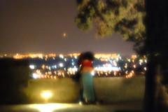 amore mio sotto di noi c' tutto un mondo (Geomangio) Tags: panorama tivoli y u luci spettacolo notturno flickrmeeting eventiromamor romamoravilladeste noaitagligelmini nogelminiday
