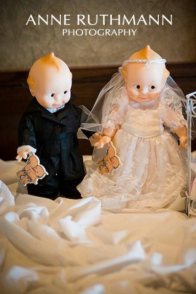 Grandma's Kewpie Dolls