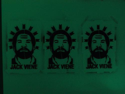 Jack Veneno/ de Arturo J. Paniagua's photostream