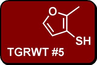 TGRWT #5