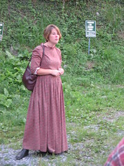 Harpers Ferry Ghost Walk Tour Guide