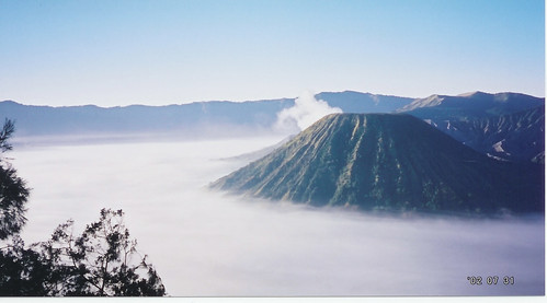 Mounth Bromo, Malang