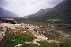 View from Edoras (KiwiHugger) Tags: newzealand lordoftherings rohan edoras theoden mountsunday goldenhallofmeduseld
