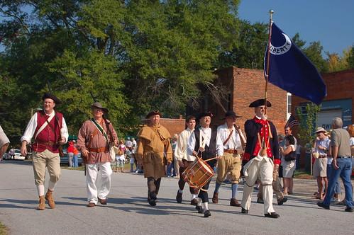 Revolutionary Regiment