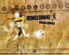 Ronaldinho (themmg) Tags: barcelona brazil spectacular football barca kick ronaldinho soccer free nike cycle genius ronaldo gaucho