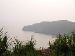 東引 鱷魚島