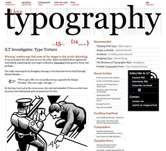 ilovetypography.com (eljl) Tags: typography screenshot web website font type fonts typographer ilovetypography ilovetypographycom