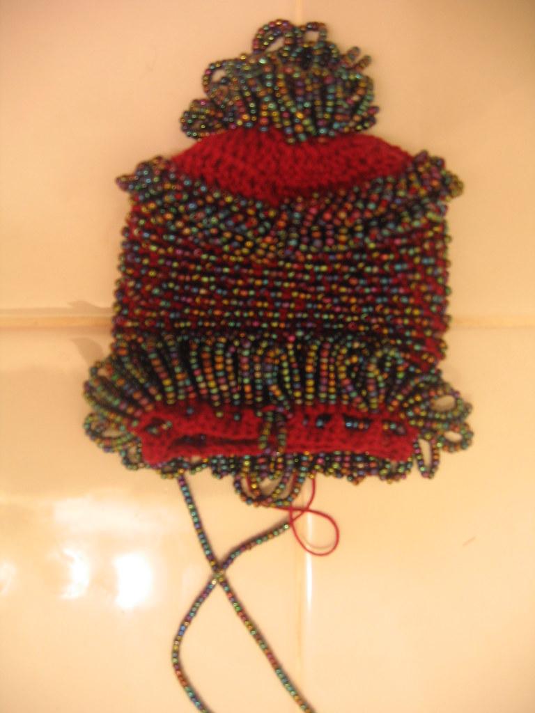 Paradise Crochet Pattern Barbie Doll Wedding Gown Veil Hat Purse