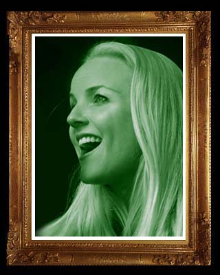 vh1 kerry schwartz. West End star Kerry Ellis - Wicked