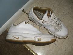 Vigilante Nikes