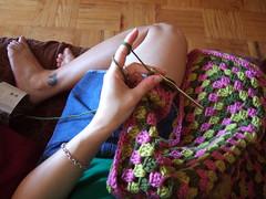 Day 279: Crochet