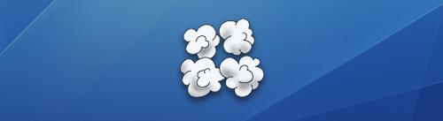 La horrible nube de Mac OS X