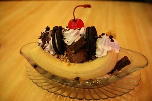 happy sundae