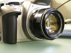 Asahi Super Takumar 50/1.4 (like_architecture) Tags: takumar super 5014 ashai